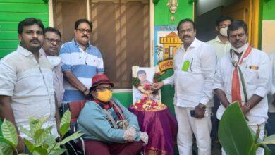 Photo of స్వర చక్రవర్తి చక్రి ఆరవ వర్ధంతి.