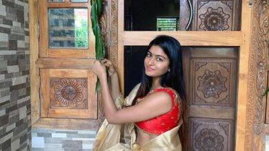 Photo of Actress Akshatha Srinivas Latest Photos