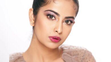 Photo of Actress Avika Gor Latest Photos