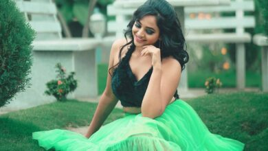 Photo of Actress Yasha Shivakumar Latest Photos