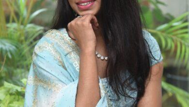 Photo of Dsj Movie Heroine Natti Karuna Latest Photos