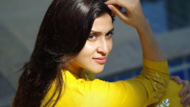Photo of Actress Mannara Latest Photos
