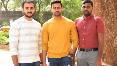 Photo of Nede Vidudala First Look Launch