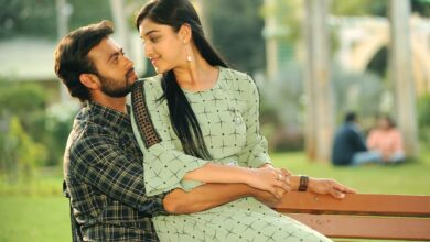Photo of Nede Vidudala Pre Look Release