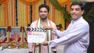 Photo of The Official Telugu remake of OhMyKadavule in association with srivenkateswaracreations has launched formally today with a pooja ceremony.