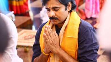 Photo of Powerstar PawanKalyan Latest Snaps