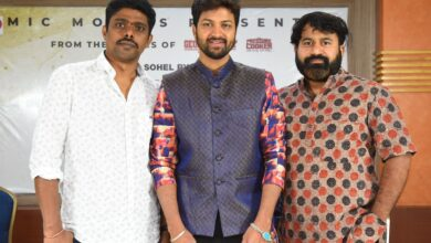 Photo of Pics from SohelRyan's new film Katha Vere Untdai announcement press meet