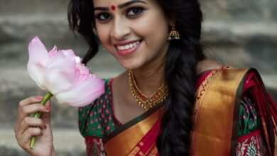 Photo of Actress Sri Divya Latest Photos