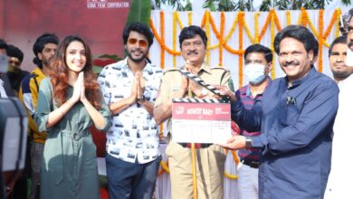 Photo of RowdyBaby takes off today with a Grand Pooja Ceremony in Vizag
