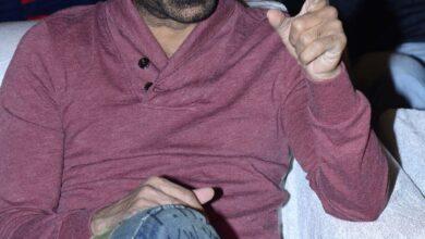 "Photo of గోపిచంద్, నా కాంబినేషన్ లో వస్తోన్న ""క్రాక్"" హ్యాట్రిక్ హిట్ అవ్వాలని కోరుకుంటున్నాను.. ఫ్రీ రిలీజ్ ఈవెంట్ లో రవితేజ!!"
