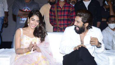 Photo of Ala Vaikuntapuramulo Movie Reunion Bash Photos