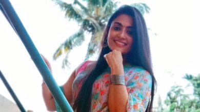 Photo of Actress Anithra Nair Latest Photos