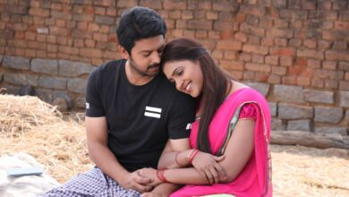 Photo of Asalu Emi Jarigindi Movie Stills