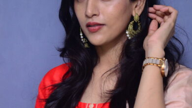 Photo of Actress Chandini Chowdary Latest Photos