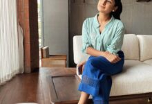 Photo of Actress Esther Anil Latest Photos