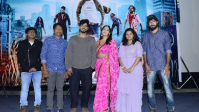 Photo of G-Zombie Movie pre-release Event Stills