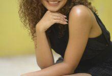 Photo of Actress Gnaneswari Latest Photos