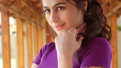 Photo of Actress Heer Ahhra Latest Photos