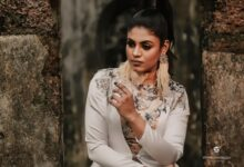 Photo of Actress Ineya Latest Photoshoot