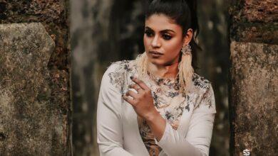 Photo of Actress Ineya Latest Photoshoot