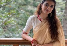 Photo of Actress Keerthy Suresh Latest Photos