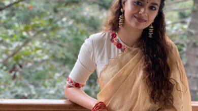 Photo of Actress Keerthy Suresh Latest Photos