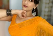 Photo of Anchor Manjusha Rampalli Latest Photos
