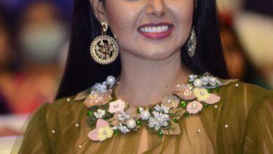 Photo of Actress Monal Gajjar Latest Photos