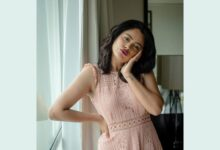 Photo of Actress Nandita Swetha Latest Photos