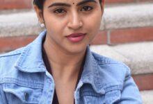 Photo of Naveena Reddy Latest Photoshoot
