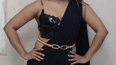 Photo of Neha Deshpande @ Physco Movie Pressmeet