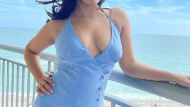 Photo of Actress Neha Sharma Latest Photos