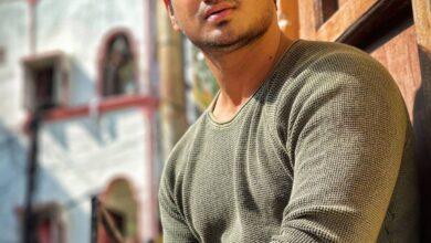 Photo of Actor Nikhil Siddhartha Latest Photos