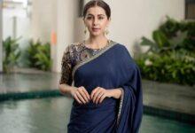 Photo of Actress Nikki Galrani Latest Photos