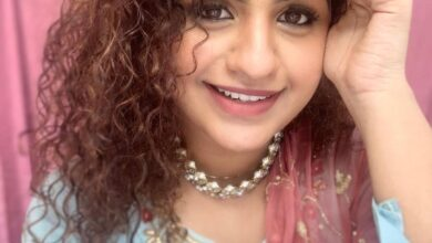 Photo of Actress Noorin Shereef Latest Photos