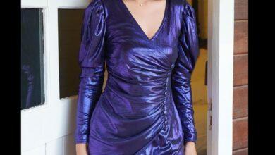Photo of Actress Payal Rajput Latest Photos