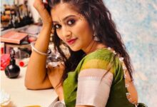 Photo of Actress Pooja Jhaveri Latest Photos