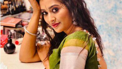 Photo of Actress Pooja Jhaveri Latest Photos
