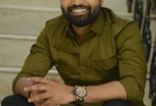 "Photo of Hero ""Pradeep"" ( 30 Rojullo Preminchadam ela ) Press Meet Stills"