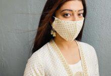 Photo of Actress Pranitha Subhash Latest Photos