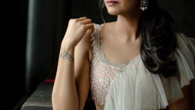 Photo of Actress Priya Bhavanishankar Latest Photos