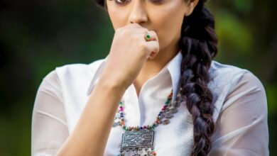 Photo of Actress Priyamani Latest Photos