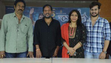 Photo of Radha Krishna Movie Press Meet Stills