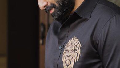 Photo of Actor Ram Pothineni Latest Photos