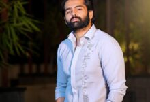 Photo of Actor Ram Pothineni Latest Photos