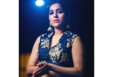 Photo of Anchor Rashmi Gautam Latest Photos