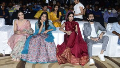 Photo of Red Movie Pre Release Event Photos