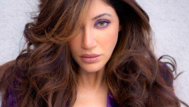 Photo of Actress Reyhna Pandit Latest Photos