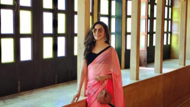 Photo of Actress Ritu Varma Latest Photos