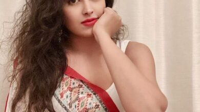 Photo of Actress Shobhita Rana Latest Photos